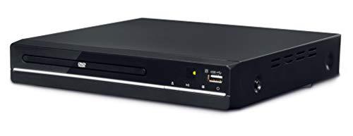 Denver DVH-7787 DVD-Player