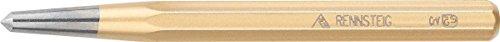 RENNSTEIG Körner DIN 7250 Schaft ø 10 mm Länge 120 mm
