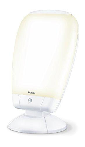 Beurer TL 80 Tageslichtlampe, Tageslicht-Simulation, stufenlose Neigungsverstellung