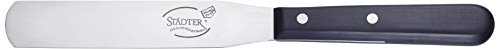 Städter 453012 Streichpalette Glasurmesser, 15 cm