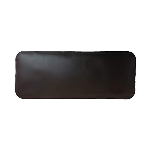 Naturmoor-Wärmekissen für den ganzen Körper | Praktische 12 x 29 cm | Moorkompresse mit Moor-Füllung | Deutsches Qualitätsprodukt von axion