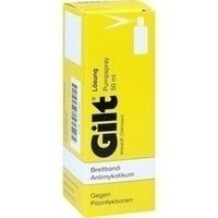 Gilt Pumpspray 50 ml