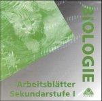 Biologie, Arbeitsblätter Sekundarstufe I, 1 CD-ROM Für Windows 3.1 (empfohlen: Windows 95). 149 Arbeitsbl. (m. Lös.) im Format Winword 6.0