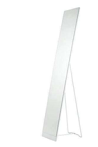 Felis Lifestyle Mirror Stand Spiegel, Glas, Transparent, 147.5 x 30.5 x 36.5 cm