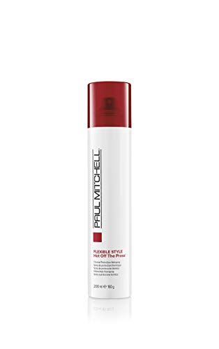 Paul Mitchell expressstyle Hot Off The Press Haarspray, 1er Pack (1 x 200 ml)