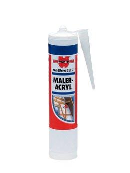 Würth Maler-Acryl - weiß 310ml