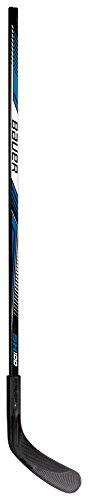 BAUER Streethockey Schläger SH 100, 53' Senior, 1046661 (Linksschuss (linke Hand unten))
