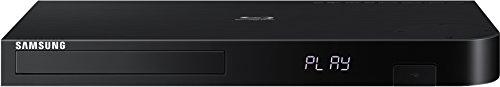 Samsung BD-J6300/ZG Blu-ray Player schwarz