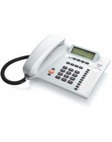 Siemens Euroset 5030, schnurgebundenes Telefon, arktikgrau