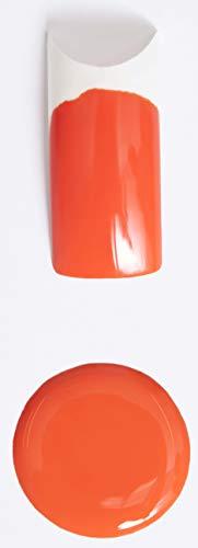 alessandro NEON Nagellack Orange, 37 g