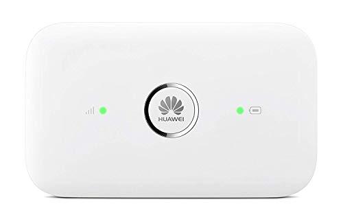 Huawei E5573CS-322  4G Travel Wi-Fi Hotspot, freigeschaltet für alle World-Netzwerke