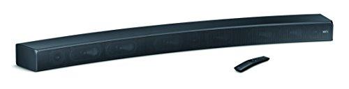 Samsung HW-MS6500 Curved Soundbar Sound+ (integrierter Subwoofer, Bluetooth, Surround-Sound-Expansion, Alexa-Unterstützung) dunkel-titan