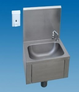 Saro 353-1005 Handwaschbecken, KEVIN