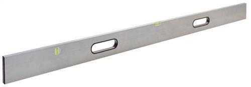 Mess-/Richtlatte Länge 3000mm Breite 100mm