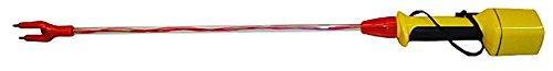 Viehtreiber AniShock PRO 2000 Gesamtlänge 98 cm inkl. 4 Batterien mit Summton