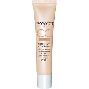 Payot Créme No.2 - CC Cream SPF50+ Tagescreme, 1er Pack (1 x 40 ml)