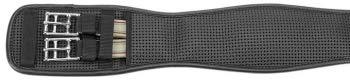 Busse Sattelgurt Vinyl-Gel-DR, 60 cm, schwarz, 60