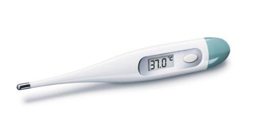 Sanitas SFT 01 Digitales Fieberthermometer