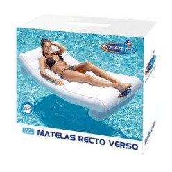Interline 57342320aufblasbare Schwimmende Pool Liege
