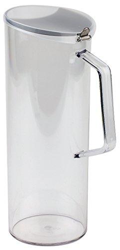 Cerealien Karaffe / Cerealien Spender / Vorratsbehälter / Müslispender / Müslibehälter   Höhe 28 cm