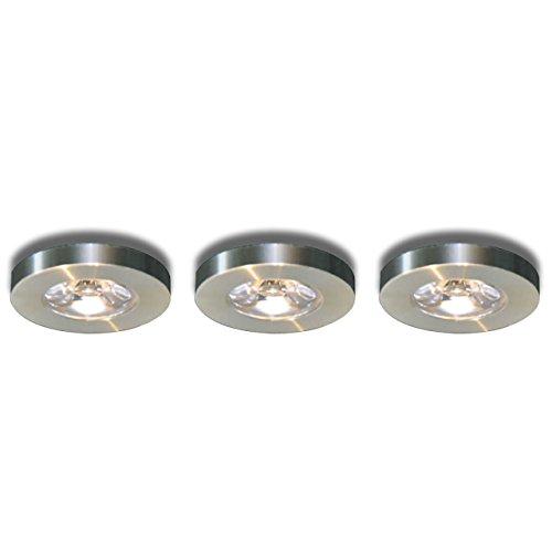 Eco Light Einbauleuchte, 1 W