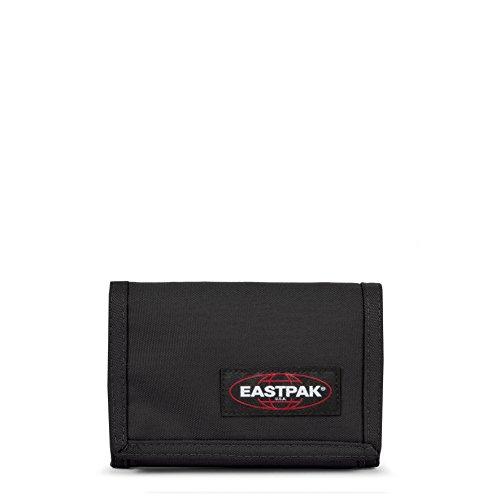 Eastpak Crew Single Geldbörse Schwarz