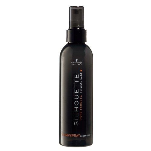 Schwarzkopf SILHOUETTE Super Hold Pumpspray 200 ml