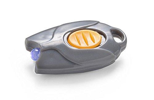 UV-Lichthärtungsgerät | LED-Lampe | Kunststoffkleber mit UV-Licht für Reparatur & Modellbau | Perfekt auf Metall, Parkett, Glas, Holz & Kunststoff