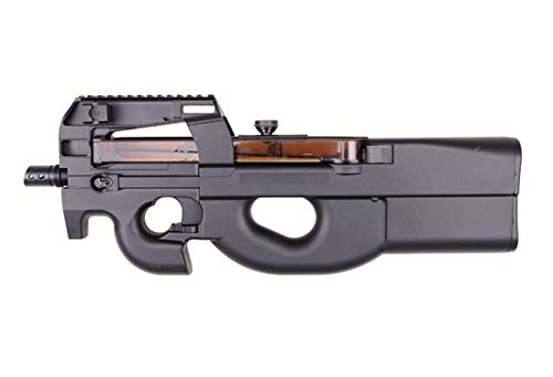 Stargate: P90 Submachine Gun | Fertig-Modell | WELL | 1/1 (Originalgröße, 50 cm)