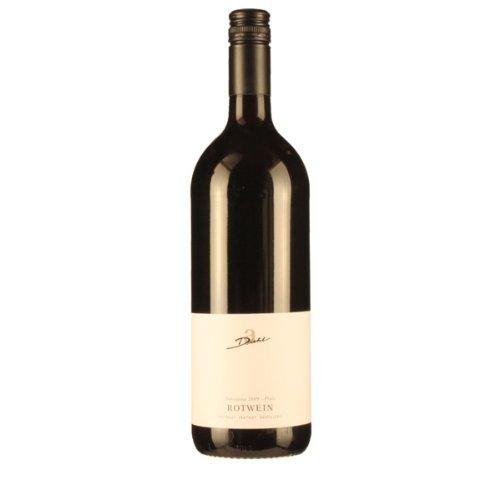 Diehl 2016 Rotwein-Cuvée süss Pfalz Dt. Qualitätswein 1,00 L