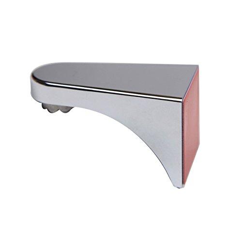 OUNONA Magnetische Seifenschalen Wandmontage für Badezimmer