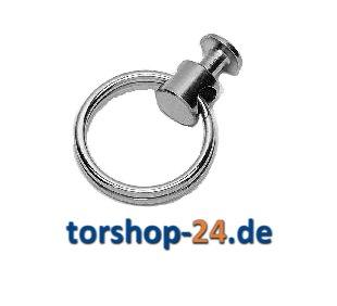 Hörmann Schlüsselring für Handsender 40, 868 , 26,975 MHz HSM HSE