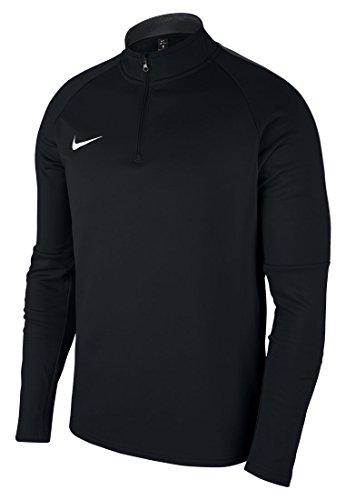 Nike Herren Dry Academy 18 Drill Longsleeve, schwarz (Black/Anthracite/White), L