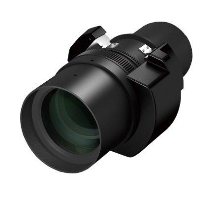 EPSON ELPLL08 Long throw 7.21 - 10.11 Telezoom - Objektiv für EB-G7200W/G7400U/G7900U/G7905U/L1100U/L1200U/L1300U/L1405U