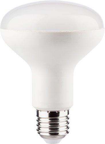 Müller-Licht 13W LED E27 Reflektor R80 (75W Licht) 2700K warmweiß 1000 Lumen A+ Reflektorlampe