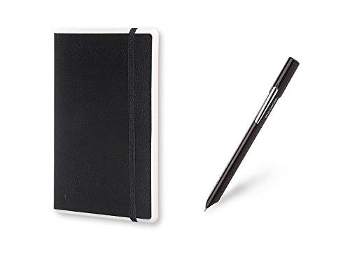 Moleskine Smart Writing Set - intelligentes Schreibset (inkl. Paper Tablet, Stift Pen+ und Moleskine Notes App)