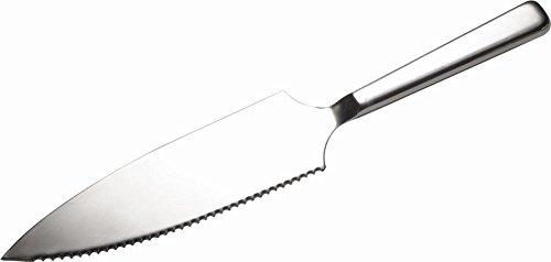 APS Tortenmesser, Edelstahl, hochglanzpoliert, L: 28 cm