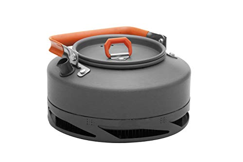 Fire-Maple Camping Kessel aus eloxiertem Aluminium 0,8 L, FMC-XT1