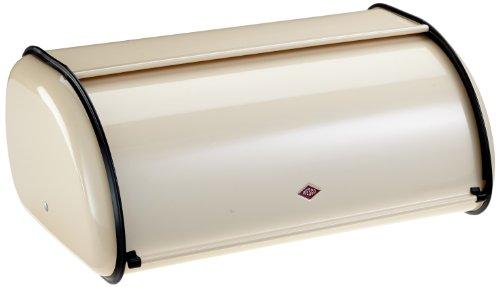 Wesco 210201-23 Rollbrotkasten mandel