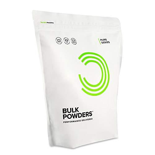 Bulk Powders Himbeer-Ketone, 250 g