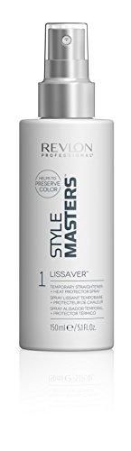 REVLON PROFESSIONAL Lissaver Hitzeschutz Spray,1er Pack (1 x 150 ml)