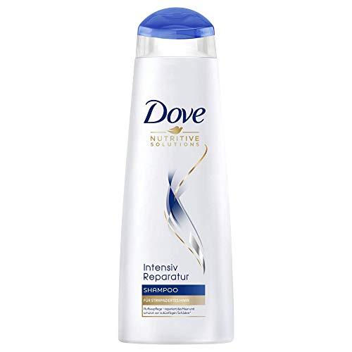 Dove Intensiv Reparatur Haarpflege Shampoo, 6er Pack (6 x 250 ml)