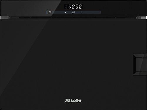 Miele DG 6001 / GourmetStar Stand-Dampfgarer / Obsidianschwarz