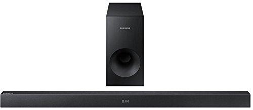 Samsung HW-K335/ZG Soundbar (130 W, Flat, Bluetooth) schwarz