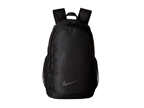 Nike 'Academy Backpack' Fussballrucksack Sportrucksack - 1 Stück (schwarz) - Unisex