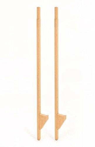 Profi STELZEN für jedes Alter, jedes Kind, ein Leben lang! 160 cm