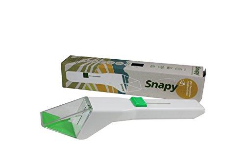 Snapy 10099 Insektenfänger, grün / weiss