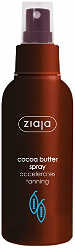ZIAJA Kakaobutter Spray, 1er Pack (1 x 100 ml)