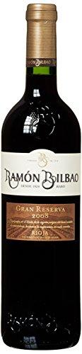Ramón Bilbao Gran Reserva DOCa 2010 trocken (1 x 0.75 l)