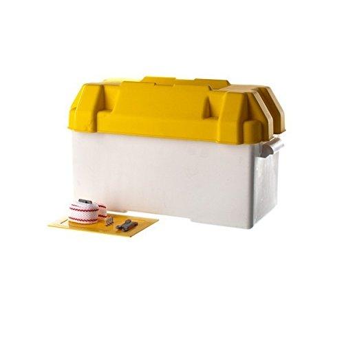 MARE MOSSO Batteriekasten Batteriebehälter 120 Ah